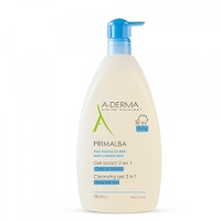 ADERMA PRIMALBA GEL DET 2IN1 750ML