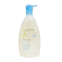 ADERMA PRIMALBA GEL DETERGENTE 2IN1 500ML