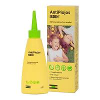 ANTIPIOJOS GEL PEDICULICIDA