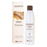 ARGAN SHAMPOO 250ML