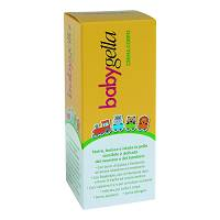 BABYGELLA CR CORPO 100ML