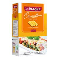 BIAGLUT CANNELLONI UOVO 200G