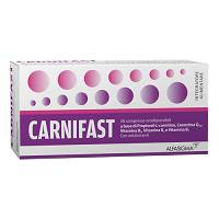 CARNIFAST 30CPR ORODISPERS