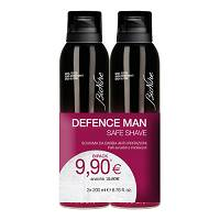 DEFENCE MAN BIPACK SCHIUMA BAR