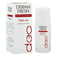 DERMAFRESH ODOR CONTROL ROLLON
