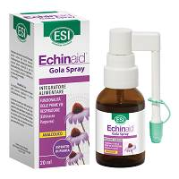 ECHINAID Gola Spray Analcolico 20ml