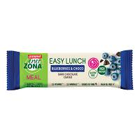 ENERZONA EASY LUNCH BLUEB 58G