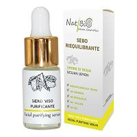 NATIBIO SIERO VISO PURIFICANTE