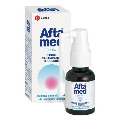 AFTAMED SPRAY 20ML
