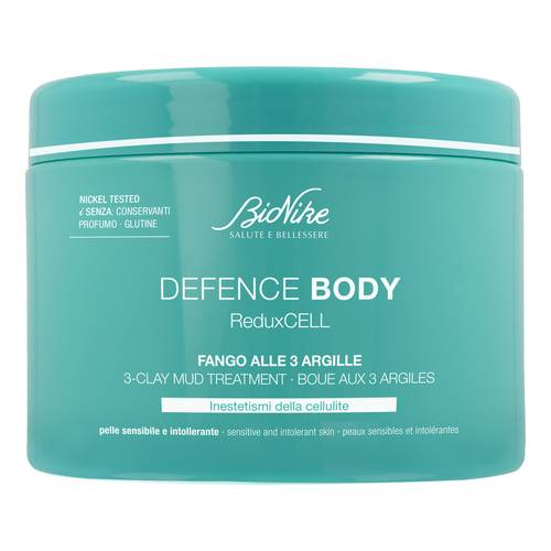 DEFENCE BODY FANGO 3 ARGILLE