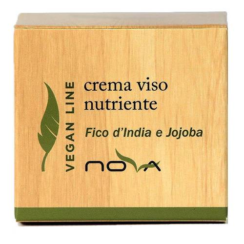 VEGAN LINE CREMA CRP NUTR250ML