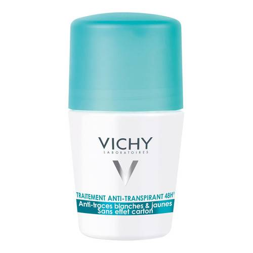 VICHY DEODORANTE ANTI TRACCE ROLL-ON