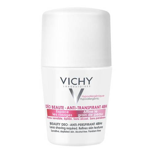 VICHY DEODORANTE BELLEZZA ROLL-ON