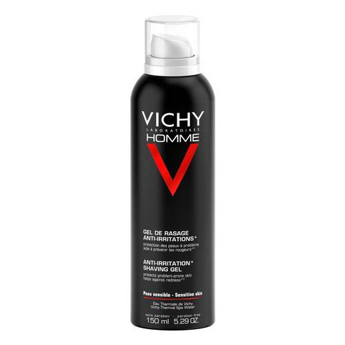 VICHY HOMME Gel Da Barba 150ml